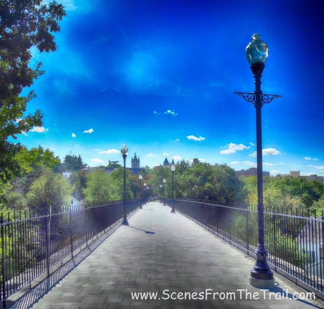 Sleepy Hollow Bridge: Ossining Weir To Sleepy Hollow